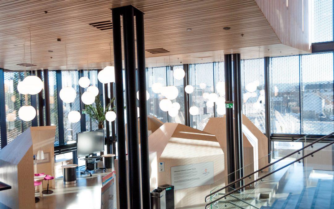 Kimen Kulturhus